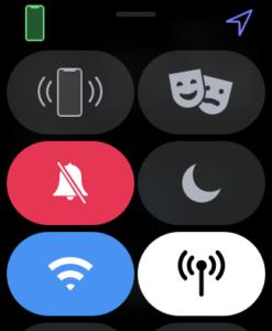 AppleWatchモバイル通信設定1