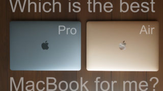 Which is the best MacBook for me ?