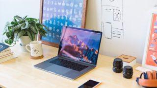 MacBookPro16インチ発表か