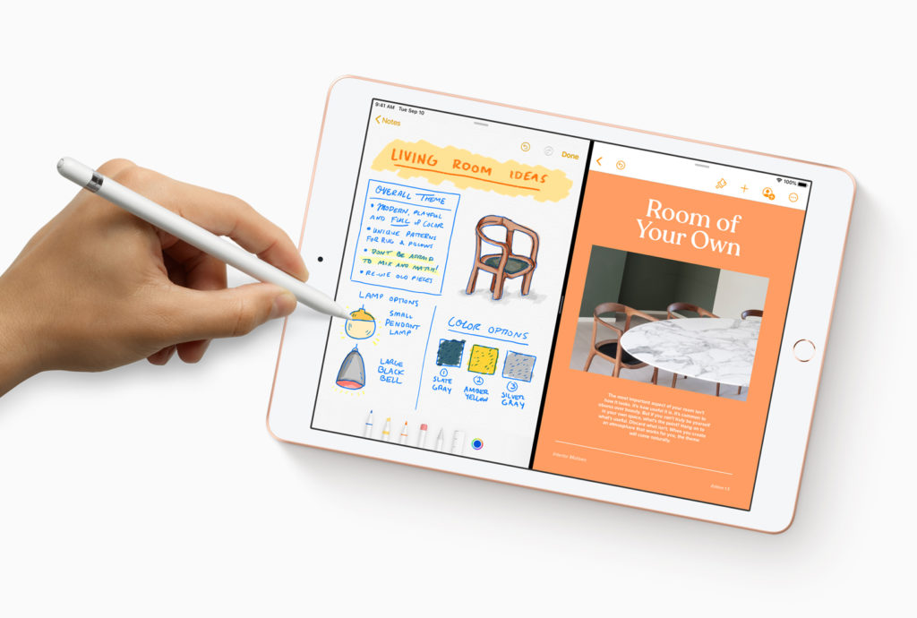 iPad 7th