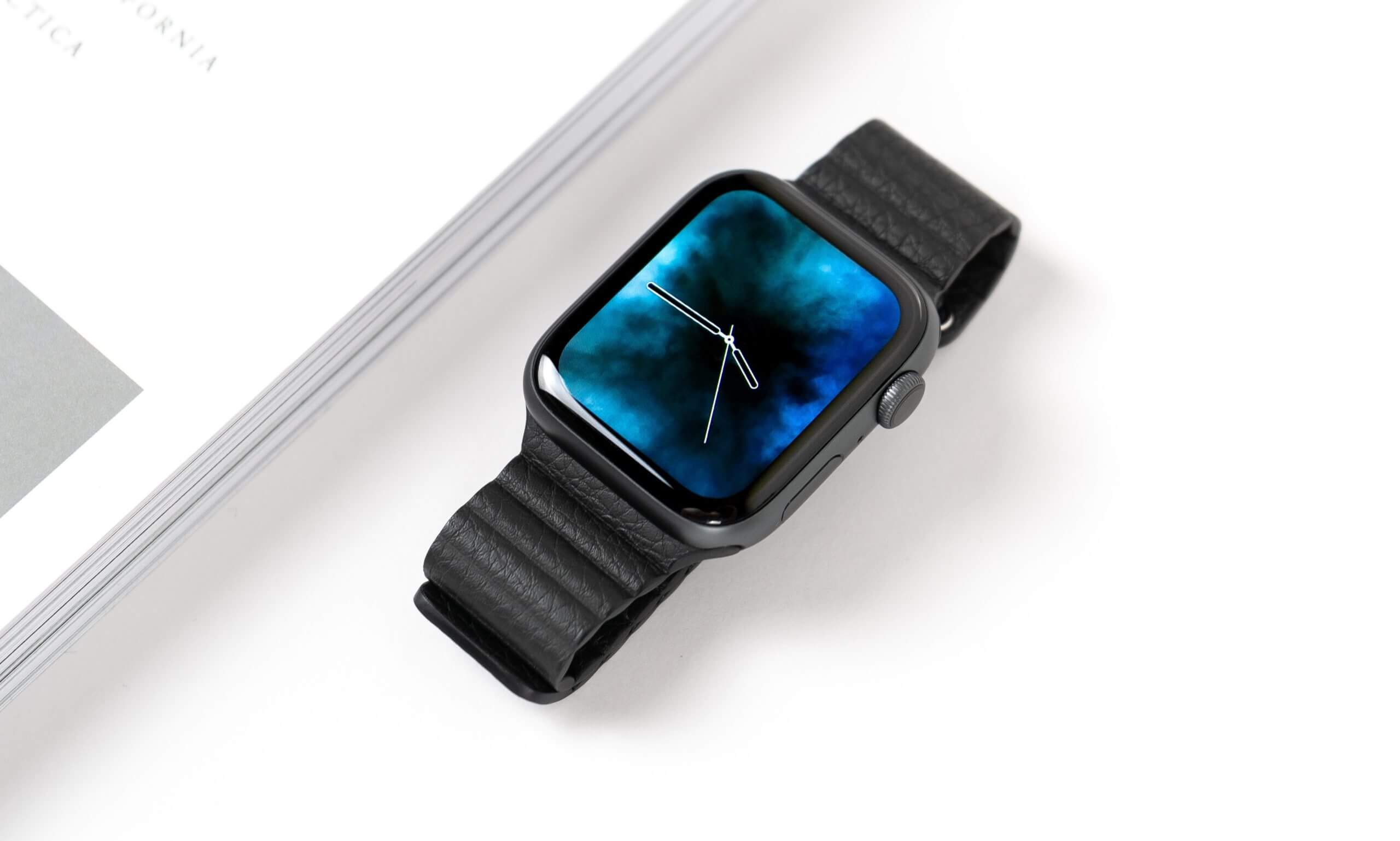 AppleWatchS4