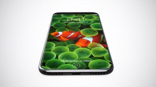 iPhone SE 2予想モデル