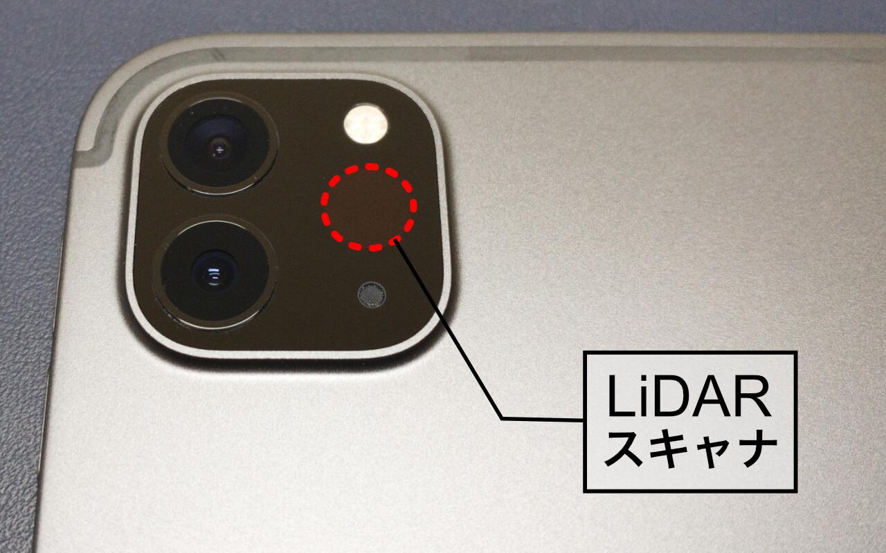 LiDARScaner