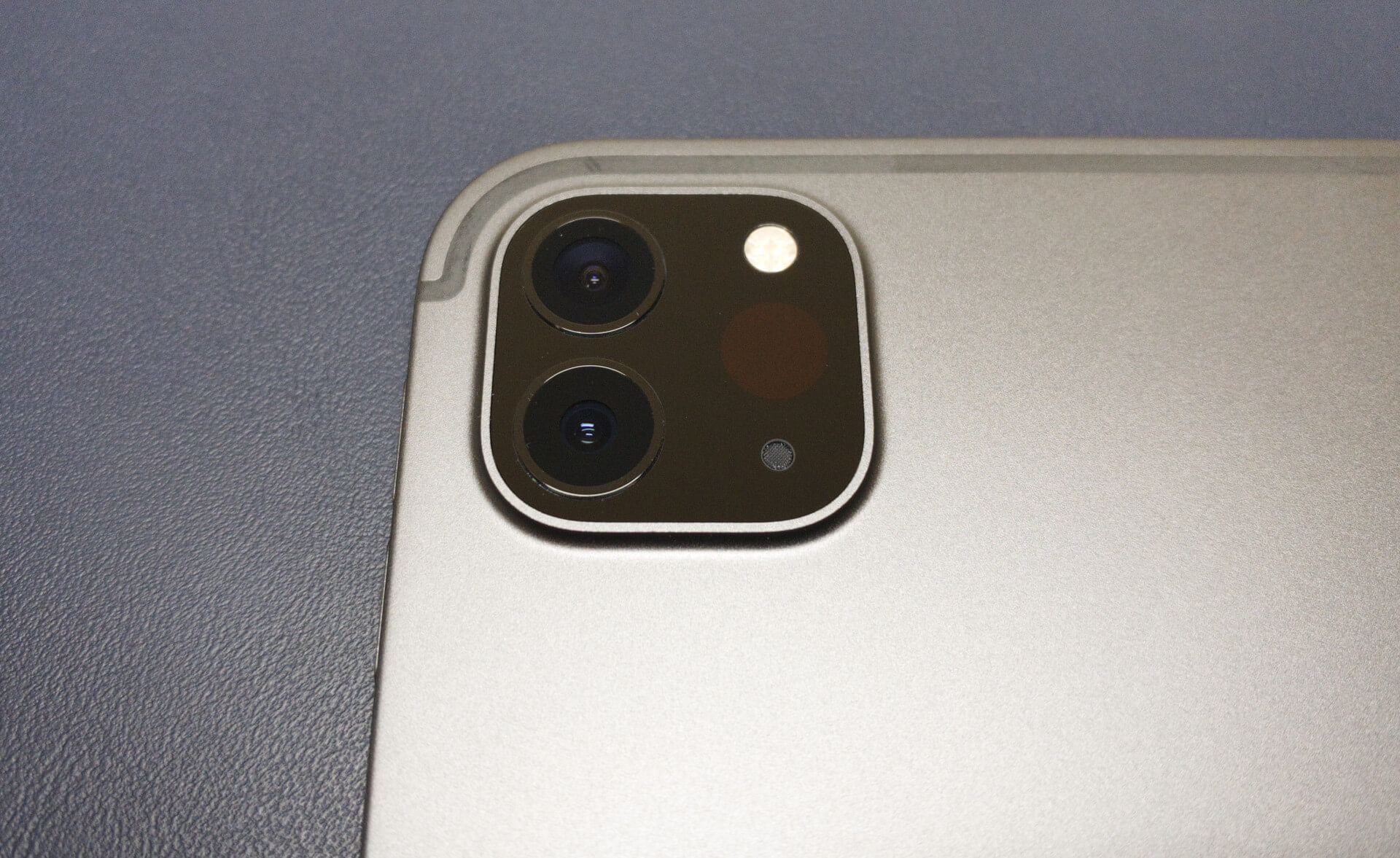 IPadPro2020カメラ2