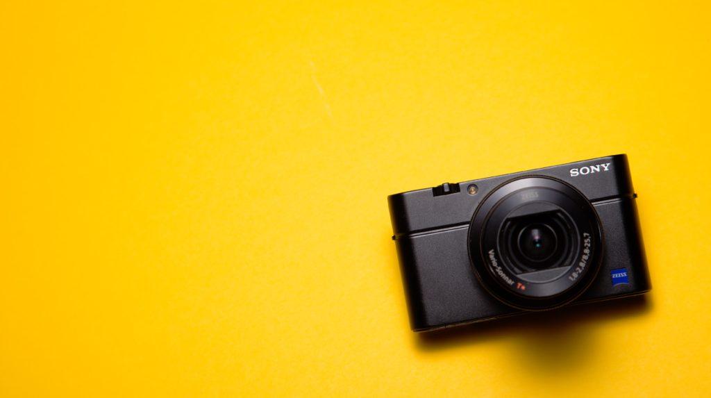 スキャンできないものはカメラで撮影しよう