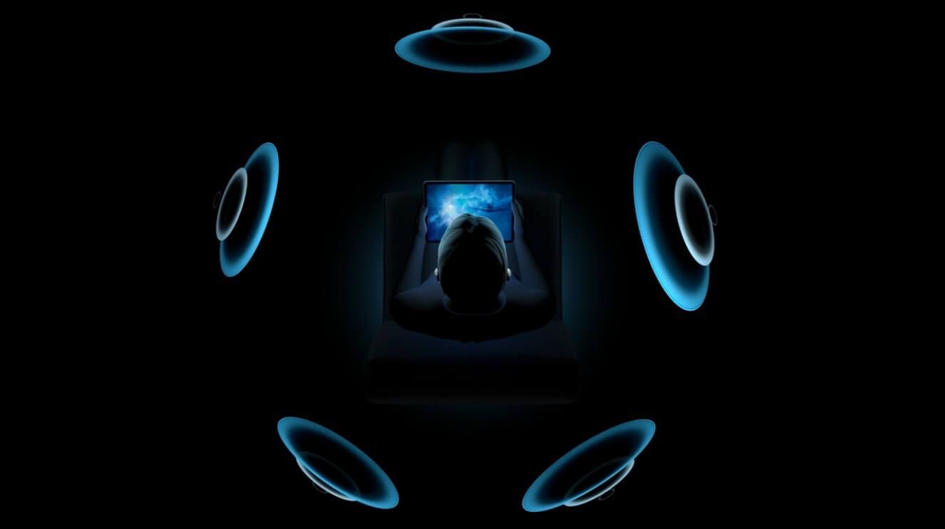 SpatialAudio