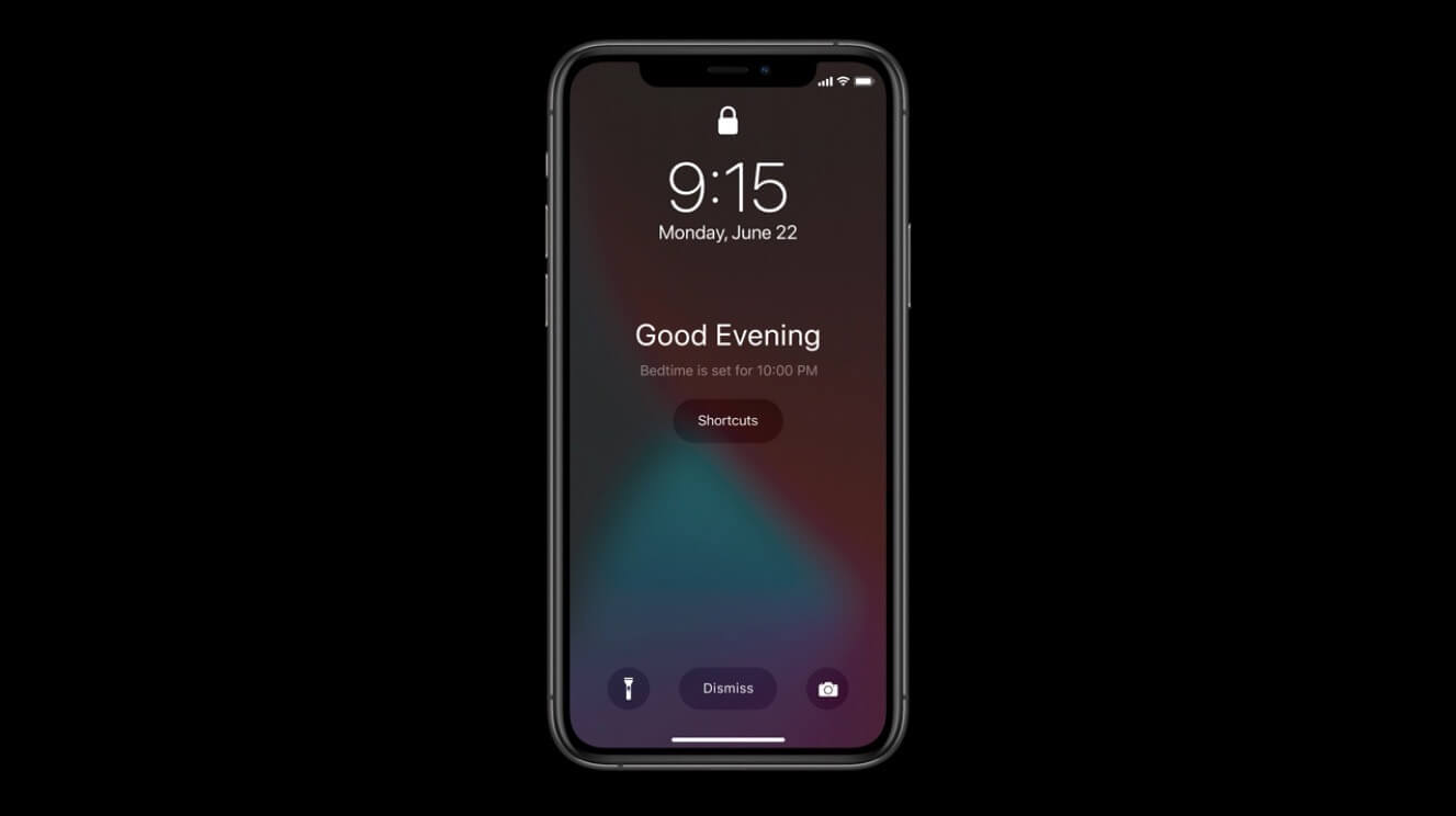 IPhoneSleep