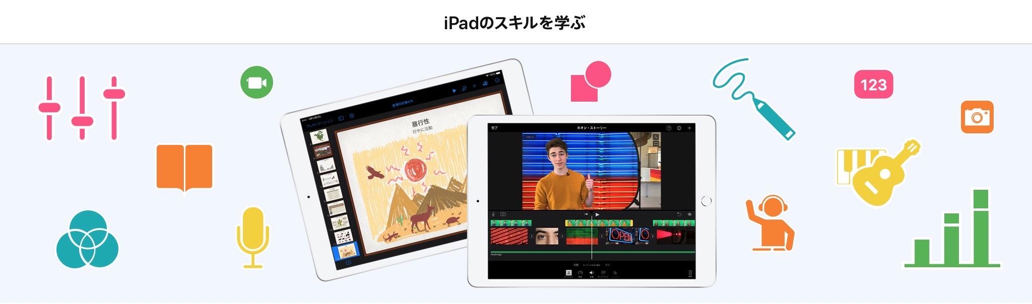 AppleteacheriPad